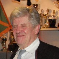 Piet Bax (gildebroeder)