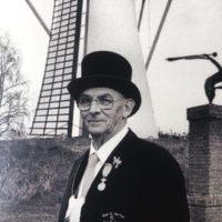 Cor in 't Veld (ere-hopman)